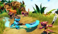 Skylanders SWAP Force disponibile da oggi