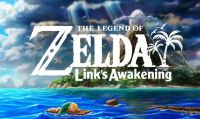 Nintendo E3 2019 - Nuovo trailer e data d'uscita per The Legend of Zelda: Link's Awakening