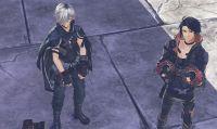 AGE, Aragami e tanto altro nelle nuove immagini di God Eater 3