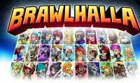 Il free-to-play Brawlhalla arriva a novembre anche su Switch e Xbox One