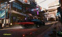 In Cyberpunk 2077 i veicoli potranno essere richiamati nelle vicinanze del protagonista