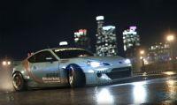 Primi dettagli rilasciati sul nuovo Need For Speed