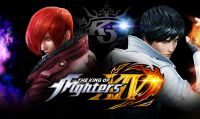 Ecco il primo 'Team Gameplay' di The King of Fighters XIV