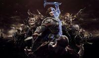 La Terra di Mezzo: L'Ombra della Guerra - Compare online la lista dei trofei PS4