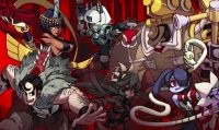 Skullgirls 2nd Encore arriverà su Switch e Xbox One in primavera