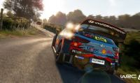 WRC 8 - Il nuovo filmato mostra il dietro le quiinte del level design e della fisica