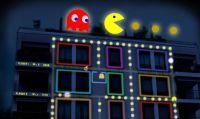 Bandai Namco Entertainment Europe accende l'edizione del 2017 del Festival of Lights di Lione