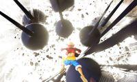 Le nuove immagini di One Piece: World Seeker presentano luoghi, poteri di Luffy e NPC