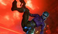 """Mass Effect: Andromeda sarà un gioco """"bollente"""""""