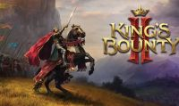 King's Bounty II in arrivo ad agosto 2021