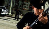 Video blooper di L.A. Noire