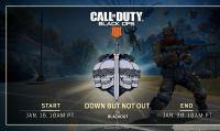 Call of Duty: Black Ops 4 – Pubblicato il trailer sulla modalità Down but not Out