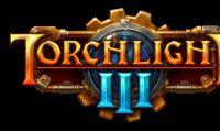 Torchlight III uscirà ufficialmente il 13 ottobre per PC, Xbox One e PlayStation4