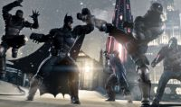 Batman: Arkham Origins: Debut Gameplay Trailer