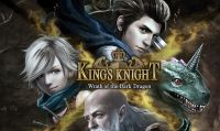 King's Knight: Wrath of the Dark Dragon è disponibile per iOS e Android