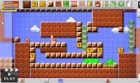 E3 Nintendo - Svelata la data di lancio di Super Mario Maker