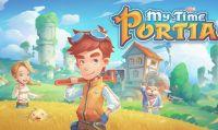 My Time at Portia è disponibile gratis su Epic Games Store