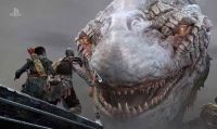 God of War conquista il secondo posto su Metacritic nella classifica PS4