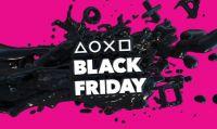Black Friday - Ecco la terza ondata di offerte sui prodotti Sony PlayStation