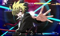 Trailer d'apertura di Under Night In-Birth EXE:Late
