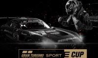 Si scaldano i motori per la GT Sport e-Cup by Mercedes-Benz