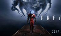 Prey non ha nulla a che vedere con il 'gioco omonimo originale'