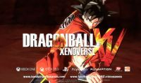 Dragon Ball Xenoverse - Trunks e Frieza in 'offscreen'
