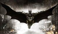 Immagini di Batman: Arkham Knight