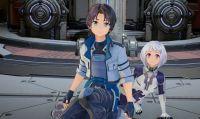 Le nuove immagini di Sword Art Online: Fatal Bullet ci presentano alcune delle feature presenti