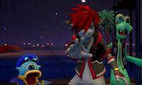 La data di lancio di Kingdom Hearts III non verrà rivelata all'E3