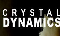 Crystal Dynamics sta per annunciare un nuovo titolo?