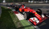 Le risoluzioni PS4 e One di F1 2015
