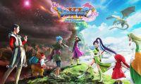 A giugno ci sarà un nuovo annuncio sulla serie Dragon Quest