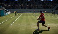 Tennis World Tour 2 è ora disponibile su console next-gen