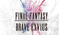In arrivo una collaborazione tra la serie di Dragon Quest e Final Fantasy Brave Exvius