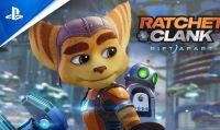Ratchet & Clank: Rift Apart - Svelata la data d'uscita