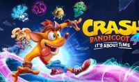 Annunciati nuovi Bundle su Crash Bandicoot