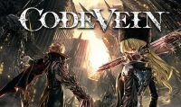 La demo di Code Vein è disponibile su PC