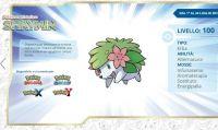 Un regalo per il 20° anniversario dei Pokémon