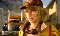 Final Fantasy XV - Ecco quando salirà sul palco dell'E3