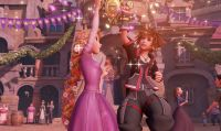 Square Enix non ha ancora calcolato ufficialmente le ore di gioco di Kingdom Hearts 3