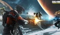 Call of Duty: Infinite Warfare - Niente sfide online tra utenti Windows 10 e Steam