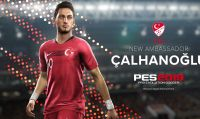 La Turkish Super League sarà presente in PES 2019