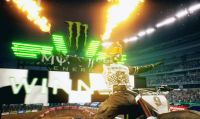 Monster Energy Supercross – The Official Videogame 2 in arrivo l'8 febbraio