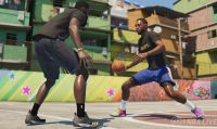Disponibile la DEMO di NBA Live 19