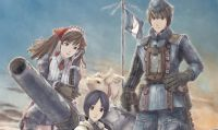 Valkyria Chronicles pronto a debuttare su Nintendo Switch in Giappone