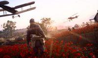 Battlefield 1 - Disponibile gratuitamente la mappa Breccia