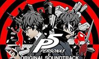 La soundtrack di Persona 5 è disponibile su iTunes