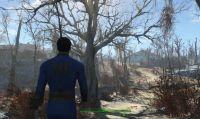 Fallout 4 - Mappa attraversata in 41 minuti