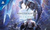 Monster Hunter: World - Ecco l'Arco e il Falcione Insetto di Iceborne